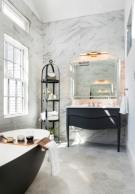Finishing Touches With Tile | 2019 Idea House