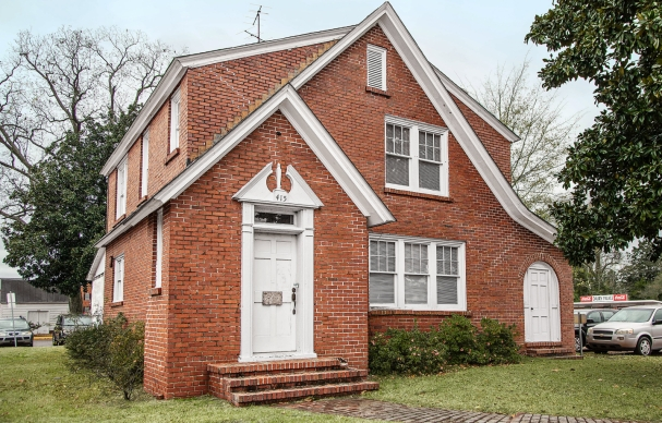 North Carolina Tudor | Save This Old House