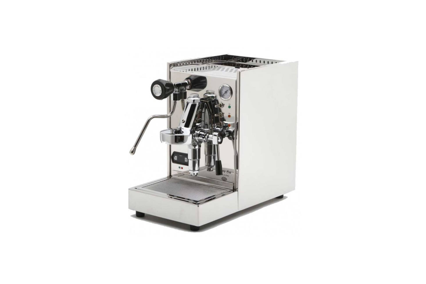 10 Easy Pieces: The Best Espresso Machines