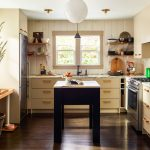 Kitchen of the Week: A Design Couple's Ikea-with-a-Twist Kitchen in Connecticut