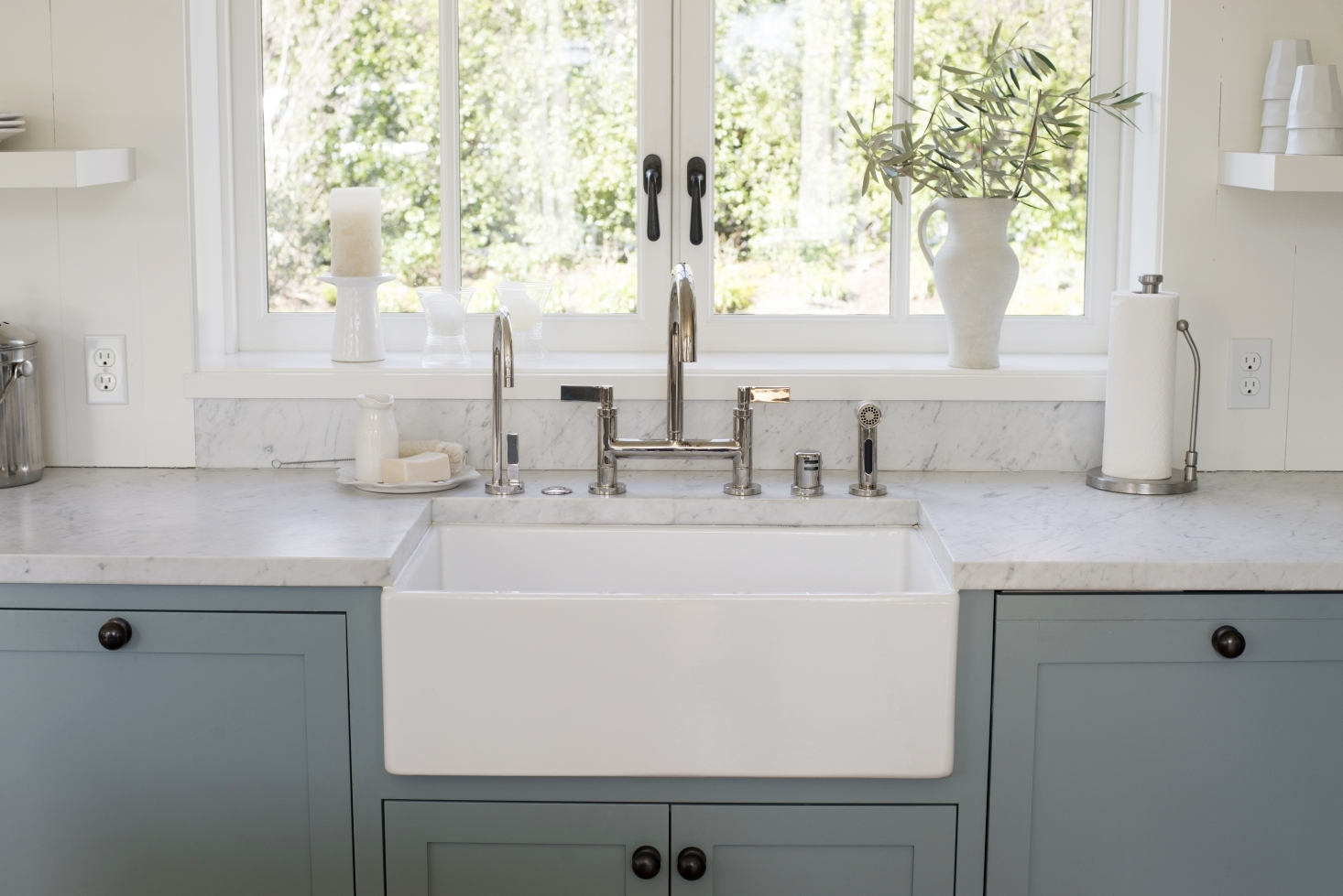 10 Easy Pieces: Hot Water Dispenser Faucets