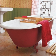 25 Thrifty Ways to Redesign Your Bathroom on a Dime