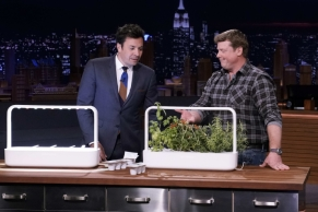 Ask This Old House Cast Teaches Jimmy Fallon How to Survive Winter at Home