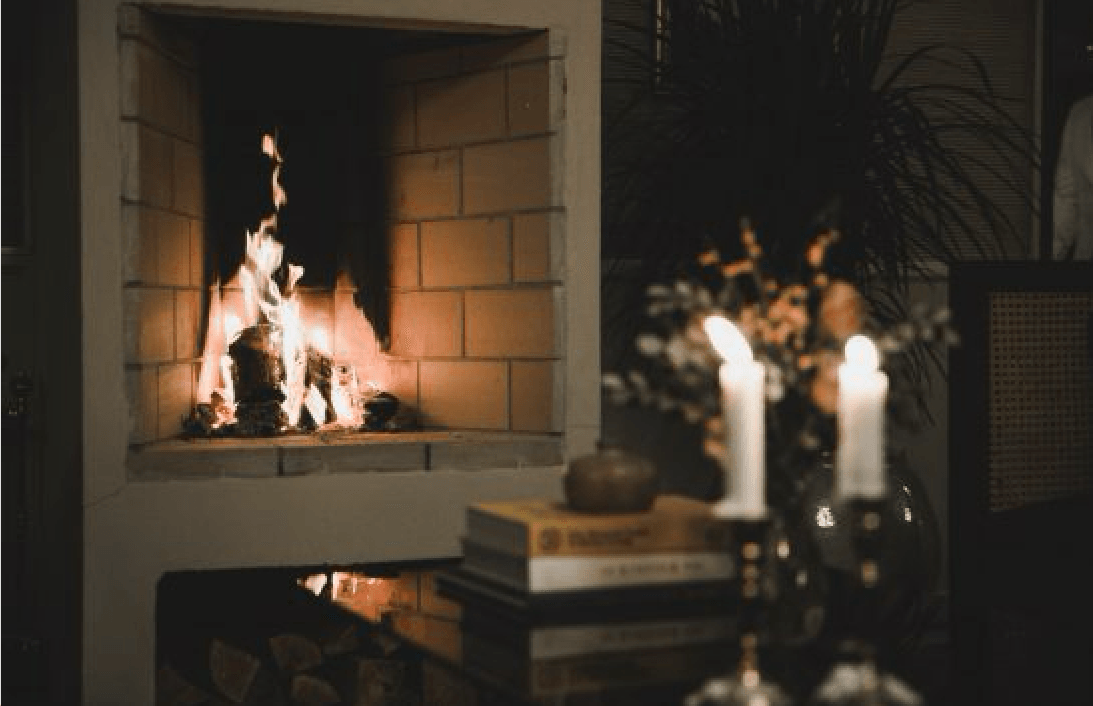 By Candlelight: How to Survive the Winter (Plus Five Tapers to Buy)