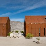 Desert Dream: An Architect-Designed, Off-the Grid Cabin in Joshua Tree