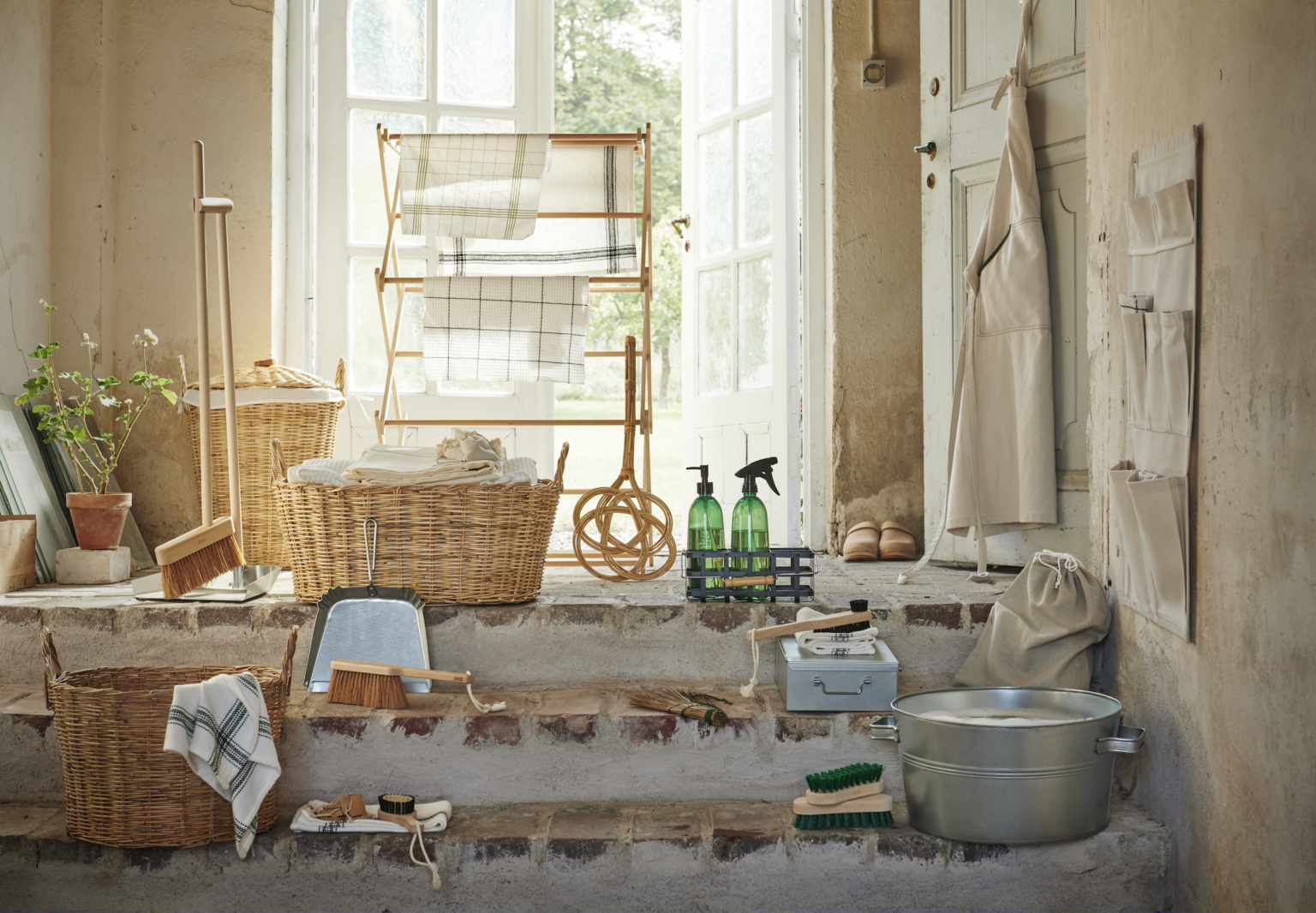 Domestic Science: A New Limited-Edition Collection of Household Wares from Ikea