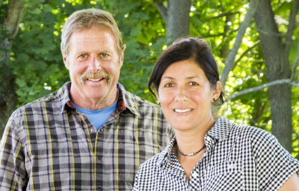 Roger Cook Steps Away From This Old House; Jenn Nawada Named Landscape Contractor