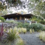 The Midcentury Petal House: Remodelista Co-Founder Janet Hall at Home in Napa