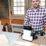 How to Use a Mobile CNC Router