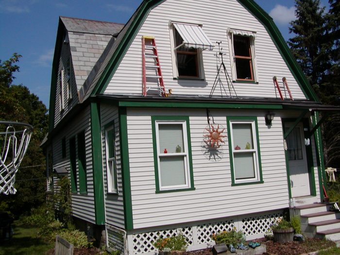 Wanted: Windows for a Northern Retrofit