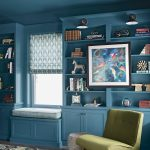 High-Energy Color Makes for Fun Interiors