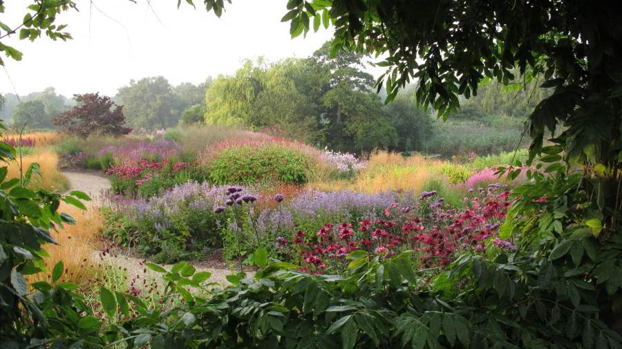 Current Obsessions: In the Garden with Piet Oudolf