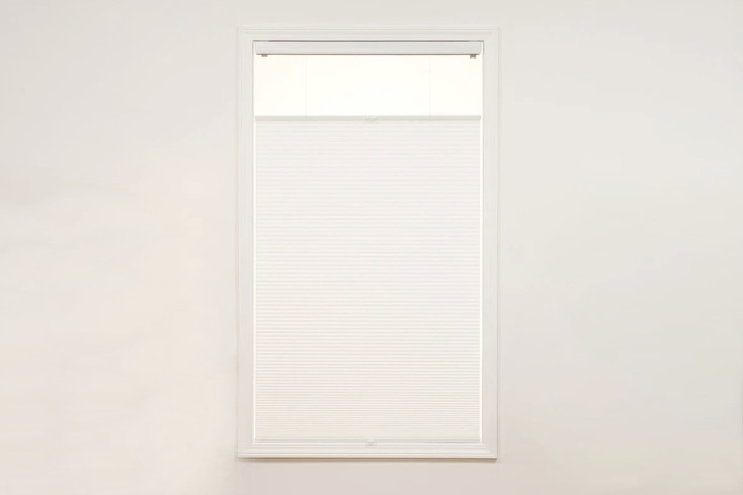10 Easy Pieces: Top Down Bottom Up Window Shades