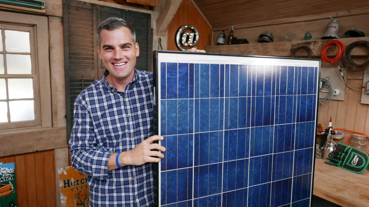 5 Things You Need to Know About Solar   This Old House: Live