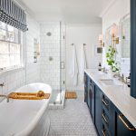 Bath Math: Small Bathroom Layout Ideas