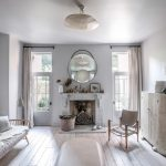 Design Luminary Faye Toogood's Family-Friendly Minimalist Apartment