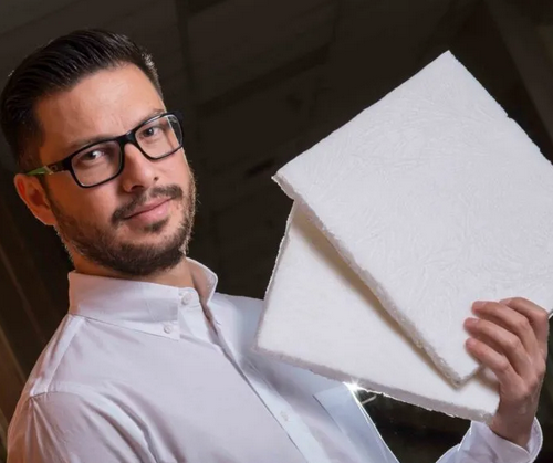 Wood Fiber Insulation Launch Pushed to 2021