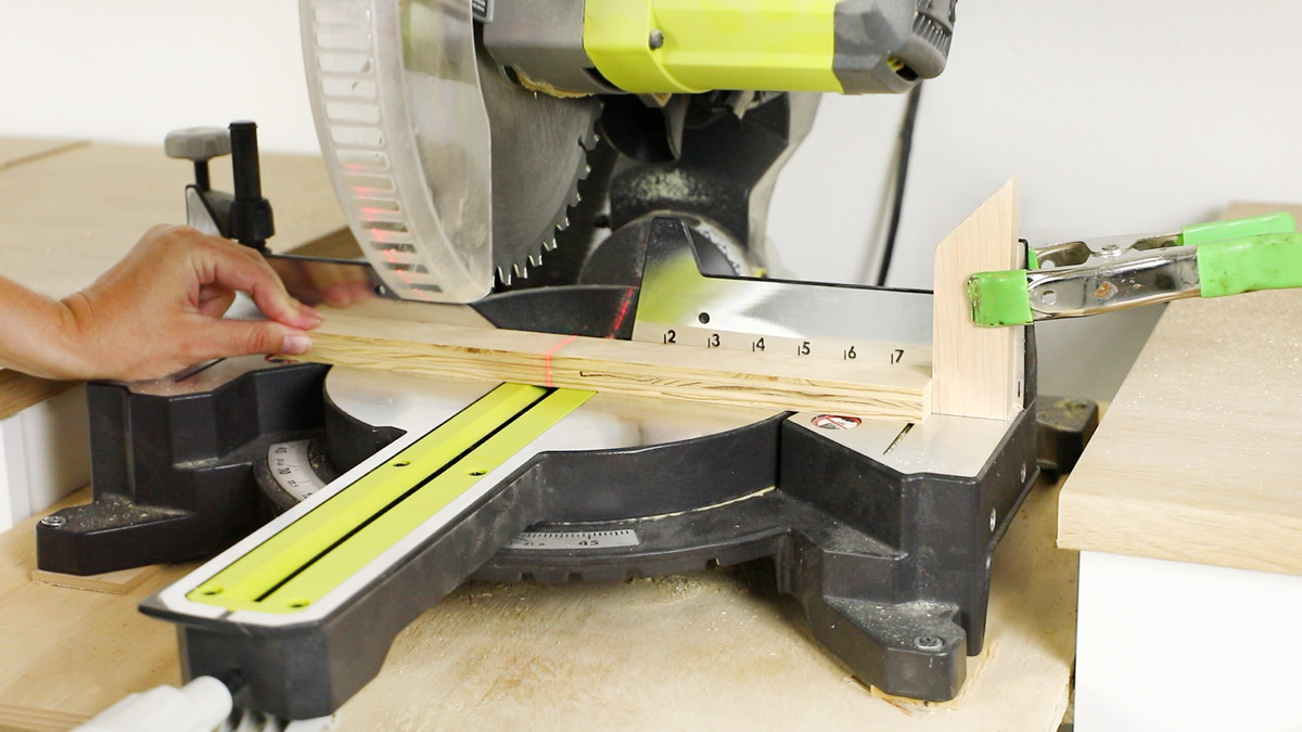 3 Ways to Make Multiple Cuts with a Miter Saw
