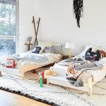 10 Easy Pieces: Kids' Modern Beds
