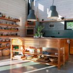 Kitchen of the Week: A Locavore Chef and Landscape Architect's Low-Impact Kitchen