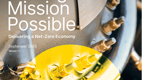 Net Zero By 2050: Achievable and Affordable