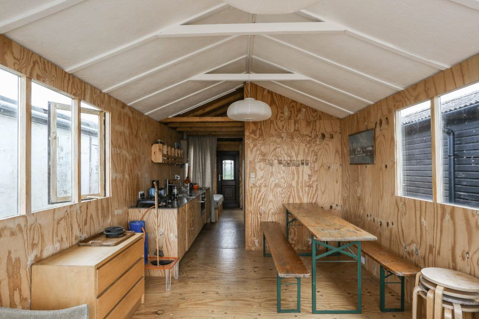 Steal This Look: An Economical Kitchen in an English Beach House, Ikea Hack Included