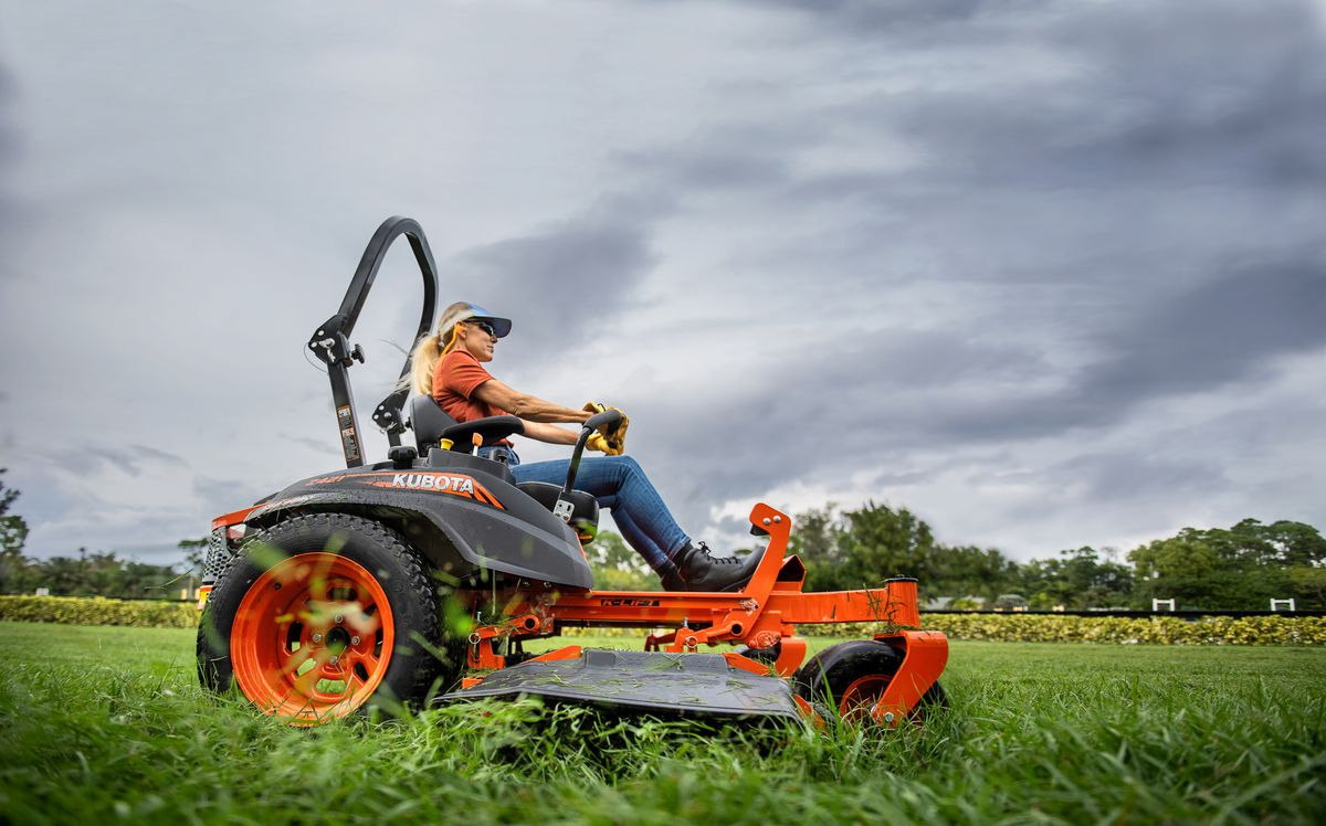Sub-Compact Tractors: Full-Size Power in a Sub-Compact Package