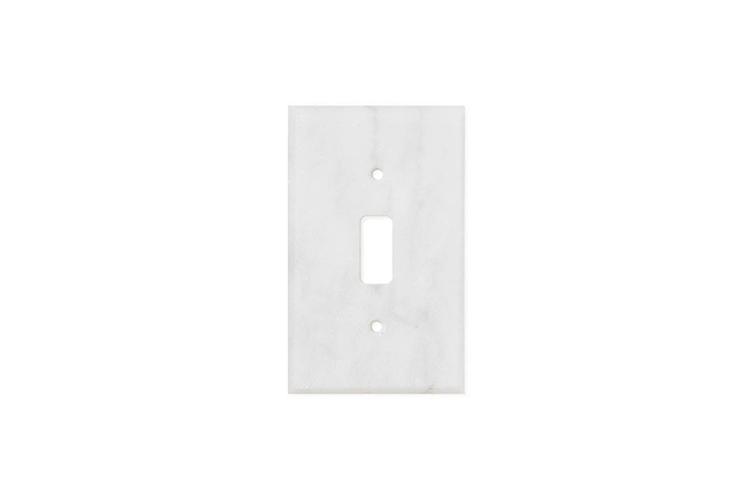10 Easy Pieces: Switch Plate Covers