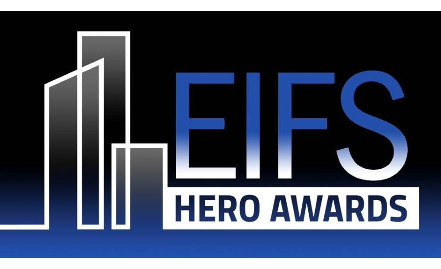 Changes to the 2020 EIFS Hero Awards