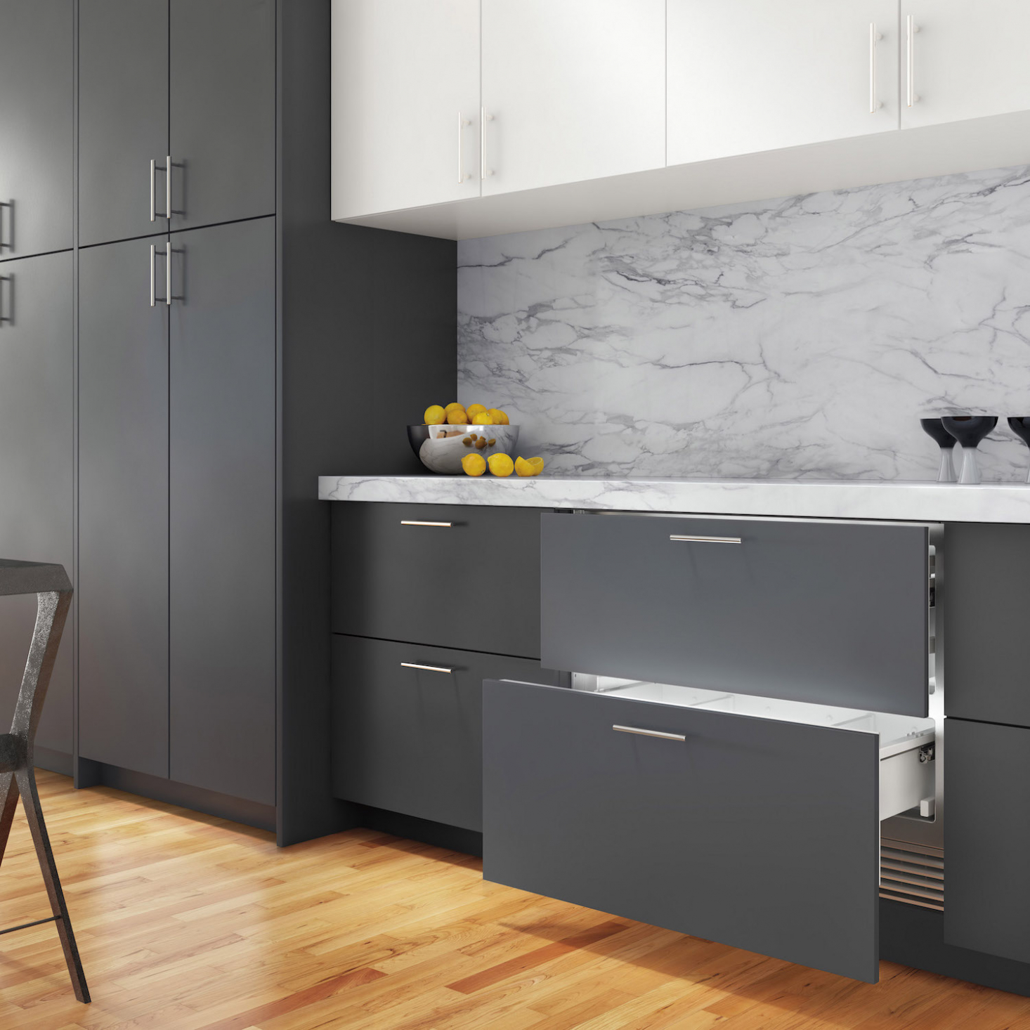 10 Easy Pieces: Choosing An Undercounter Refrigerator