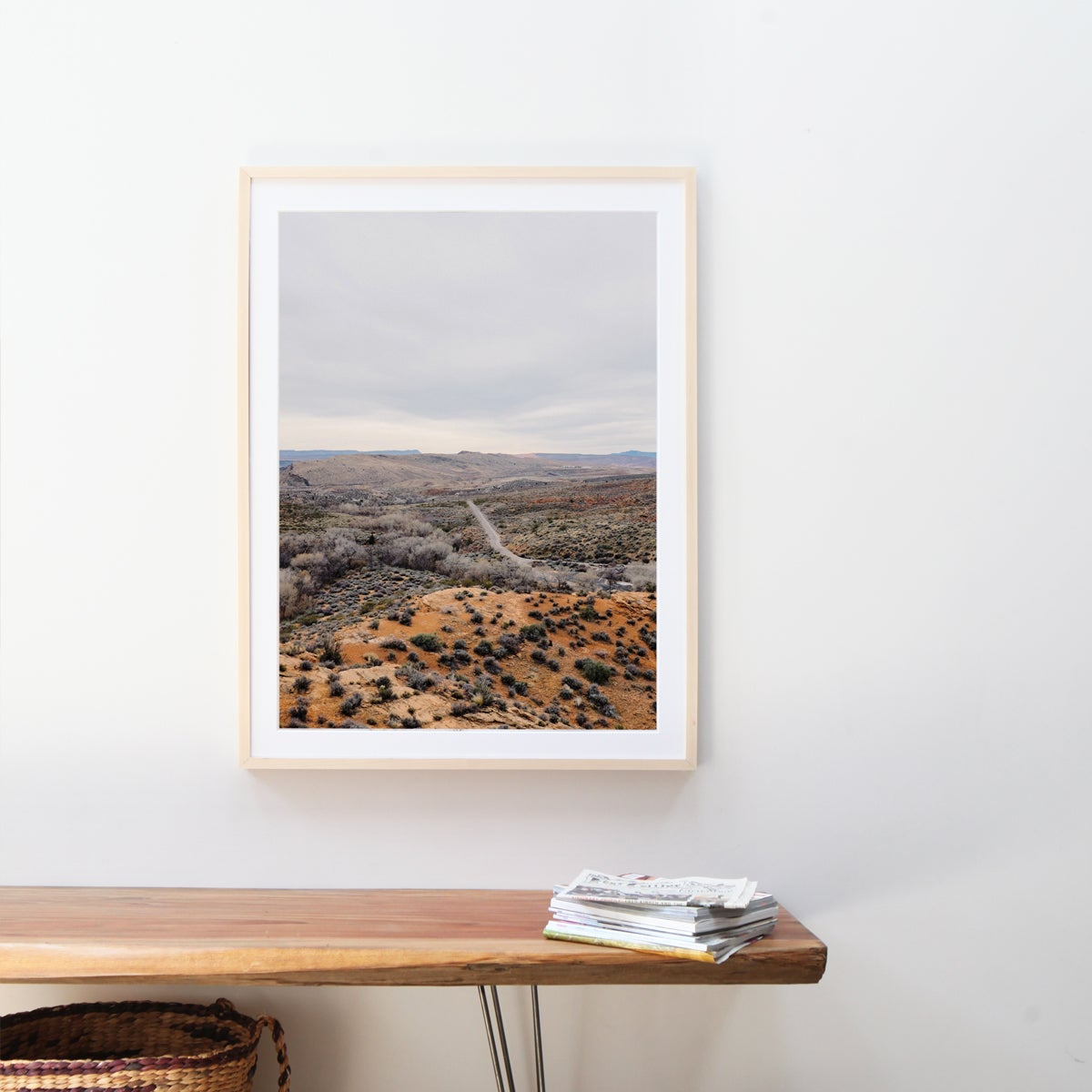 10 Easy Pieces: Gallery-Style Picture Frames