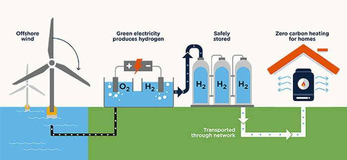 Could Green Hydrogen Be Key to a Carbon-Free Economy?