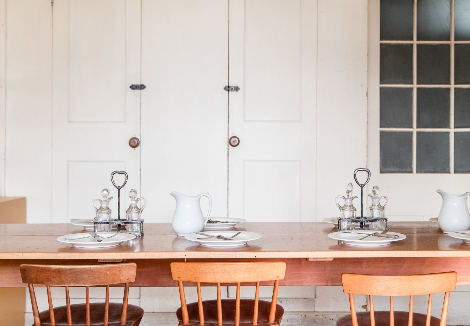 In the Dwelling House: 16 Design Ideas to Steal from the Shakers