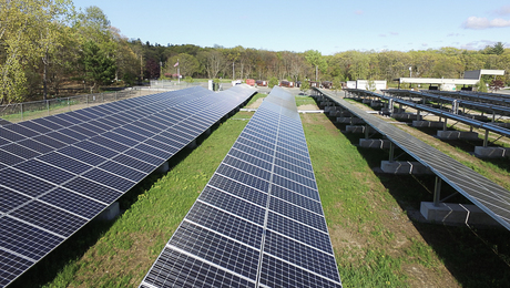 Net-Zero Emissions for a Dollar a Day
