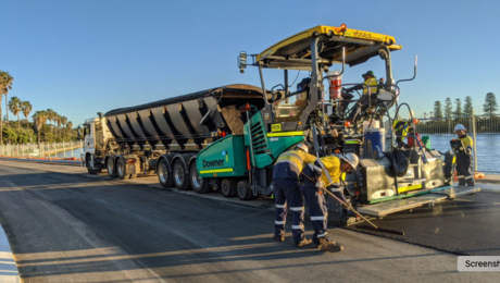 Paving With Plastic Could Help Reduce Global Waste