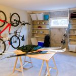 5 Simple Basement Storage Ideas