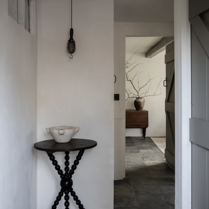 Mole Cottage in Wales: A Calm, Creative Holiday House