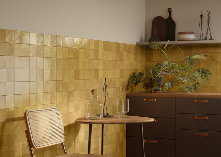 Ragno: Modern Tiles with a Handcrafted Aesthetic, Made in Italy