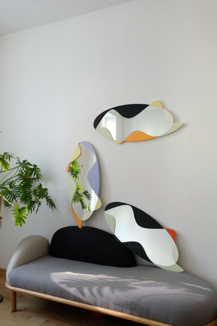 Something for Every Wall: Artful Pieces by Independent Makers on Wescover
