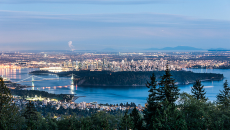 Vancouver Stands Firm in Move Toward Zero-Emissions Building