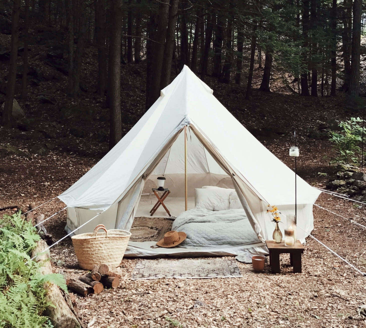 Current Obsessions: At Camp