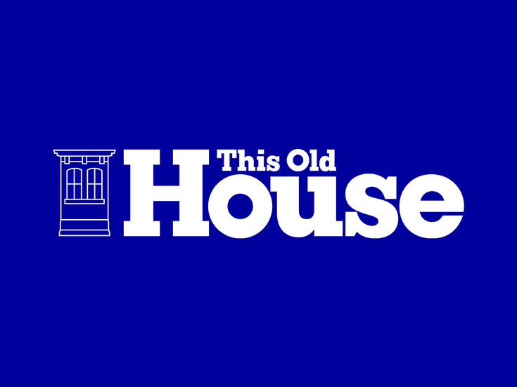 This Old House® Wins 19th Daytime Emmy® Award