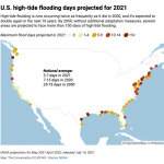 As Coastal Flooding Worsens, Some Cities Help Residents Relocate