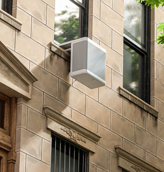 Startup Promises Window-Mounted Heat Pump by 2022