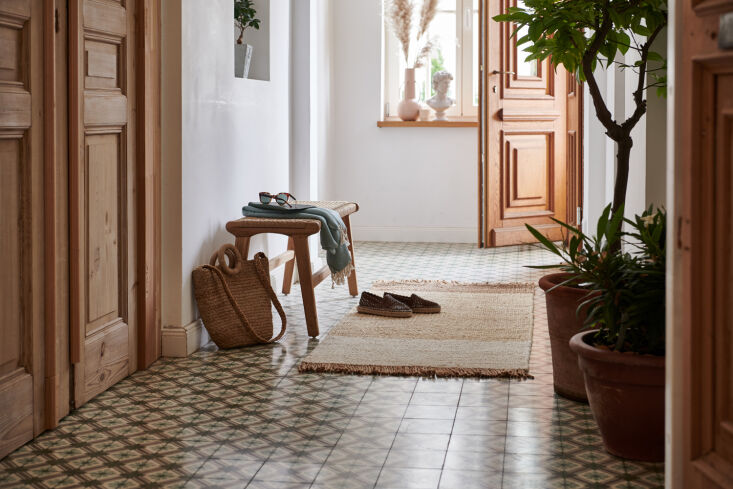 Urbanara: Natural, Timeless Textiles for All Over the House (Without the Markup)