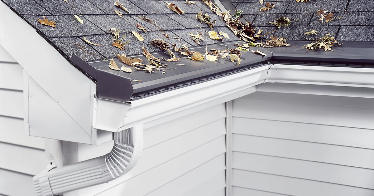3 Ways to Keep Gutters Running Free