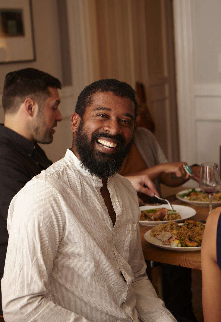 Expert Advice: How to Throw a Dinner Party with Minimal Effort, from an SF Creative Director