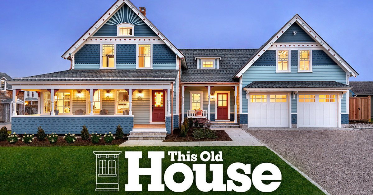 """Watch """"This Old House"""" Shows on The Roku Channel"""