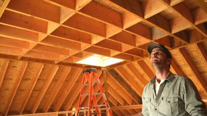 Widow's Walk: An Inside Look at an Uncommon Roof Feature